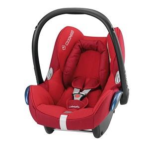 Baby autostoeltje 0+ tot 13 kg
