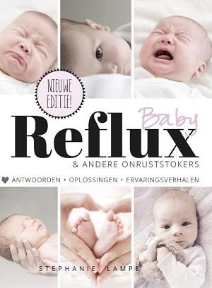 Baby reflux boek