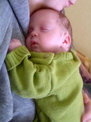 Wat kun je doen om darmkrampjes bij je baby te verlichten?