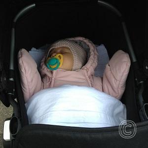 Babymutsje breien