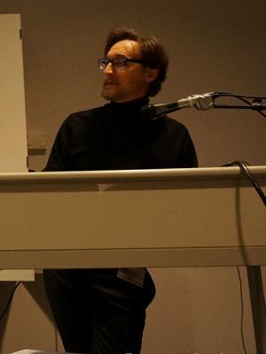 Presentatie Harvey Karp in Amsterdam