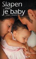 Slapen met je baby, boek, schrijver James McKenna, vertaling door Marianne Vanderveen-Kolkena