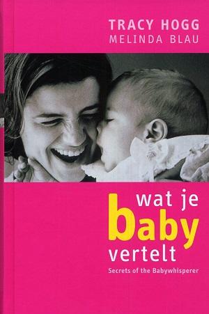 Wat je baby vertelt