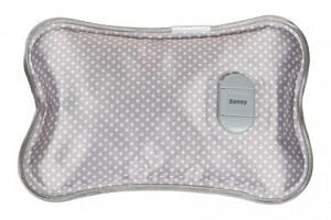 Zensy babywarmer, een veilige kruik voor je baby