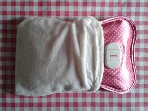 Zensy babywarmer, veilige en goedgekeurde baby kruik