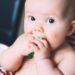 Baby Rapley groente