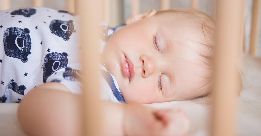 Baby kinderopvang