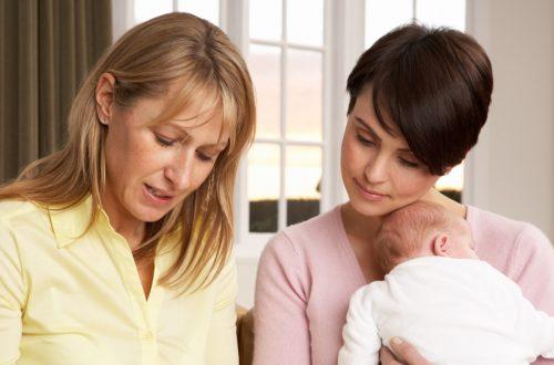 Onrustige baby, bij wie kun je terecht voor tips en adviezen?