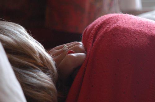 Vermoeidheid hoort bij het hebben van een baby, oververmoeidheid heeft aandacht nodig