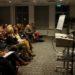Presentatie van Harvey Karp, Amerikaans kinderarts