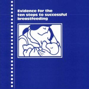 WHO code: Moedermelk alternatief voor borstvoeding?
